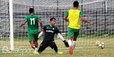 Sambut Liga 2 2019, PSMS Medan Akan Mulai TC Setelah Pilpres