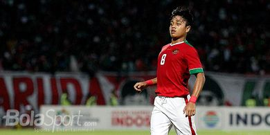 Andre Oktaviansyah Dapat Pujian Jelang Timnas U-19 Indonesia Vs China