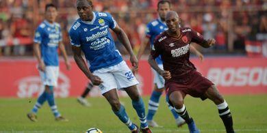 Bek Naturalisasi Persib Bandung Sebut Piala Menpora Tidak Ideal