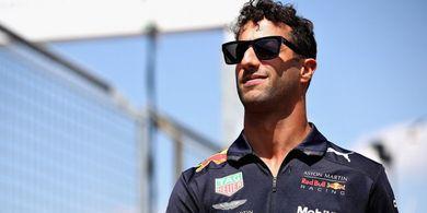 Ricciardo Sebut Insiden di GP Australia 2019 Terjadi Dengan Cepat