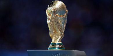 Menuju Piala Dunia 2022 - Timnas Indonesia akan Bersaing dalam Grup Ini
