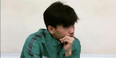 BREAKING NEWS - Eks Timnas U-19 Indonesia Era Indra Sjafri Susul Asnawi Mangkualam ke Liga Korea Selatan