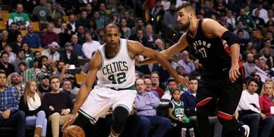 Boston Celtics Terancam Ditinggal Al Horford Pada Musim Panas