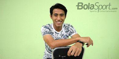 Arema FC Berhasil Amankan Tanda Tangan Gelandang Timnas U-22 Indonesia