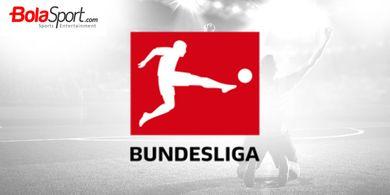 Hasil Lengkap dan Klasemen Bundesliga - Tuan Rumah Tanpa Kemenangan, Bayern Muenchen +7