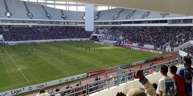 Hari Ini, Indonesia dan Malaysia Akan Berduel di Semifinal ASFC 2019
