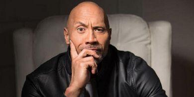 Aktor Sekaligus Pegulat 'The Rock' Menjalin Persahabatan dengan 5 Pegulat Ini