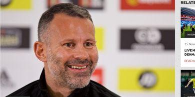 Pemain Legendaris Man United Takkan Dampingi Wales di Euro 2020 usai Serang 2 Perempuan