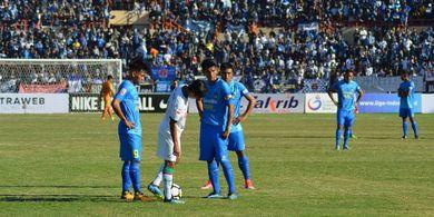 Dapat Kucuran Dana Besar, PSIM Yogyakarta Target Lolos Liga 1 2020