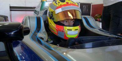 Rio Haryanto Jadikan Tawaran T2 Motorsports Pemantik Semangat