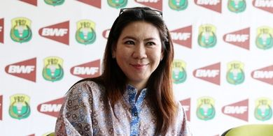 Kembali 1 Grup bersama Denmark, Susy Susanti Optimistis dengan Kans Indonesia