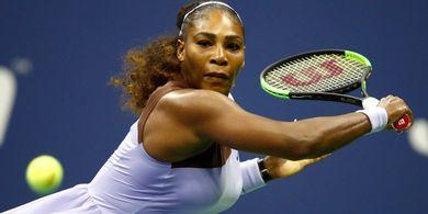 Serena Williams Dipilih Jadi Calon Tandem Murray pada Wimbledon 2019