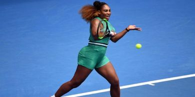 The Youngstar Tsitsipas Bikin Pelatih Serena Williams Angkat Bicara
