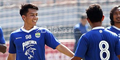 Selain PSS Sleman, Klub Ini Juga Perlu Waspada Setelah Wander Luiz Dinyatakan Positif COVID-19