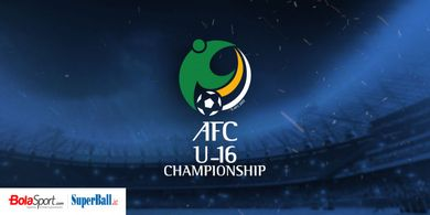 Jadwal Timnas U-16 di Semifinal Piala Asia U-16 2018, Live di Fox Sport