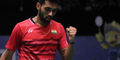 Protokol Belum Jelas, Pemain India Ini Ragu Ikut Denmark Open 2020