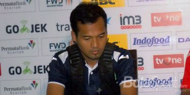 Cerita Eks Pemain PSPS Riau tentang Gajinya yang Tertunggak Rp 80 Juta