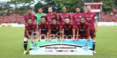 PSM Makassar Melaju ke 8 Besar Piala Indonesia 2018 Berkat Kemenangan 12-0 atas Perseru