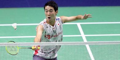 Hasil Final Kejuaraan Beregu Campuran Asia 2019 - Jepang dan China Sementara Imbang 1-1
