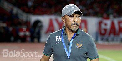 Sejarah Hari Ini - Kalahkan Rival, Fakhri Husaini Bawa Timnas U-16 Indonesia Juarai Piala AFF U-16 2018