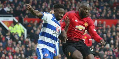 Hilang Kesabaran, Manchester United Siapkan Cara untuk Depak Lukaku
