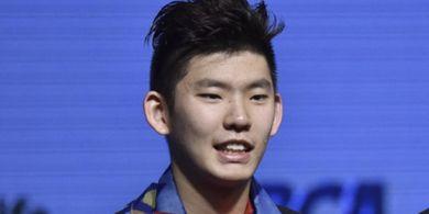 Terbongkar! Ini Julukan Lucu Anak Hendra Setiawan pada Ganda Putra China, Liu Yuchen