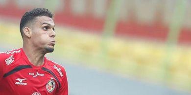 Bek Asing Barito Putera Minta Shopee Liga 1 2020 Diperpanjang Dua Bulan