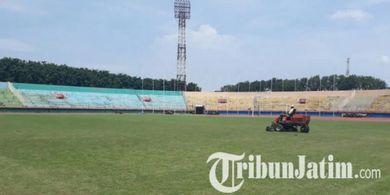 Final Piala Gubernur Jatim Persebaya Vs Persija Resmi Pindah Stadion, di Mana?