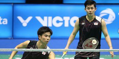 Hasil Final Kejuaraan Beregu Campuran Asia 2019 - Jepang Berbalik Unggul 2-1