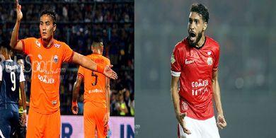 Piala Indonesia - Ismed Sofyan Nantikan Duel Reuni dengan Eks Persija