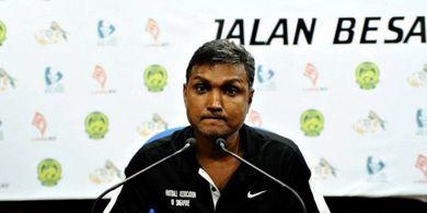 Ditunggu Timnas U-22 Indonesia, Pelatih Laos Punya Catatan Kurang Bagus Kala Menghadapi Garuda