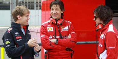 Eks Manajer Ferrari: Terlalu Banyak Penggunaan Elektronik di MotoGP