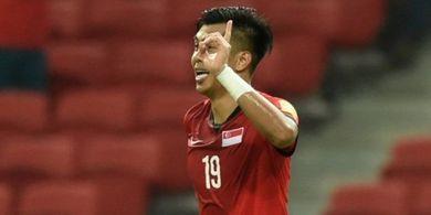 AFF Kenang Gol Fantastis Eks Persiba Balikpapan ke Gawang Timnas Indonesia di Piala AFF 2016