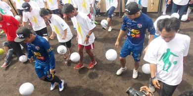 Mantan Striker Persib Siap Menangkan Sriwijaya FC di Piala Indonesia