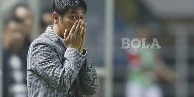 Pelatih Persela Usulkan Seluruh Owner Klub Tukar Pikiran Soal NasibShopee Liga 1