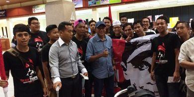 Klub Malaysia Berburu Arsitek Baru, Pelatih Indonesia Jadi Kandidat