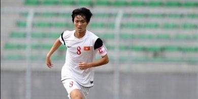 Sikap Pelatih Vietnam Timnya Tanpa Pemain Andalan Vs Timnas Indonesia