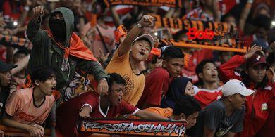 Jak Mania Diimbau Tidak Hadir di Laga Final Piala Gubernur Jatim 2020