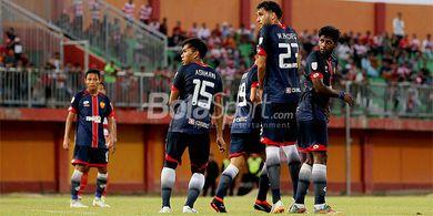 Selangor FC Resmi Rekrut Rekan Granit Xhaka