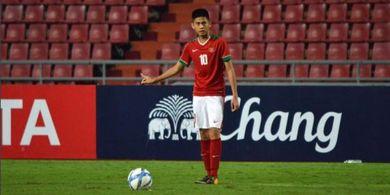 Mengaku The Jak Mania, Satu Pemain Timnas U-16 Indonesia Berhasrat Bela Persija Jakarta
