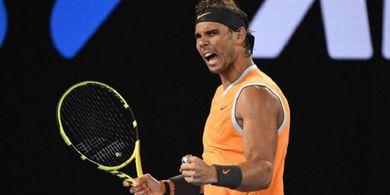 Rafael Nadal Ungkap Penyebab Performa Buruk pada Final Australian Open