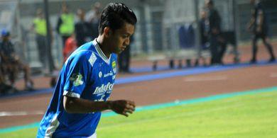 Tim Pelatih Ungkap Satu Hal Soal Persib yang Kalahkan Persipura.