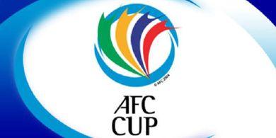 Tak Ada Indonesia, 7 Negara Jadi Venue Fase Grup Piala AFC 2021
