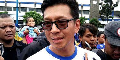 Persib Bandung Tunggu Surat Resmi dari PSSI Soal Penundaan Liga 1