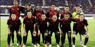 Klub Juara Bertahan Pilih Keluar dari Liga Singapura 2020