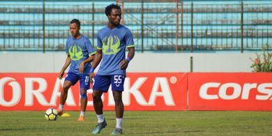PSIS Semarang Depak Ibrahim Conteh dan Incar Gelandang Asal Brasil