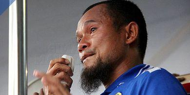 Hal Ini Membuat Persib Bandung Tanpa Sang Kapten saat Dijamu Arema FC