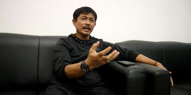 Indra Sjafri Dukung Penuh Malang United Lewat Rekomendasi Pelatih