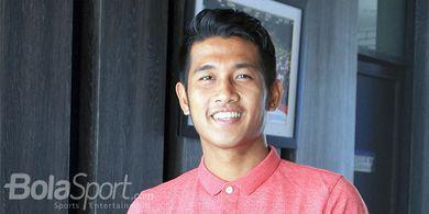 Bek Timnas Indonesia Ungkap Harapan untuk Suporter di Pulau Dewata