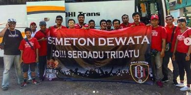 Bali United Cafe Sediakan Tiket Laga Bali United Vs Persela